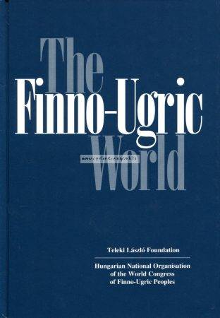 Nanovfszky, György: The Finno-Ugric World